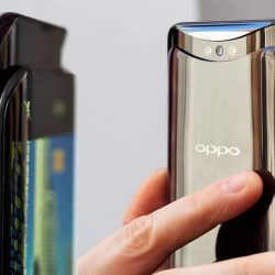 Oppo Find X Specifications - OPPO New Phone 2018