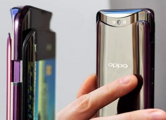 OPPO Phone Find X Camera, Oppo Find X Mobile