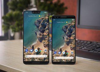 Google Pixel 3 - Google Pixel 3 XL - Full phone specifications