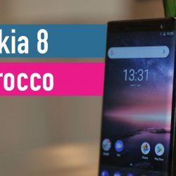 Nokia 8 Sirocco Review - Nokia New Phone 2018