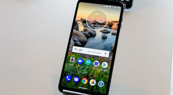 Moto Z3 Play Phone Specifications - Motorola New Phone 2018