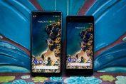Google Pixel 2, Pixel 2 XL Camera & Specifications