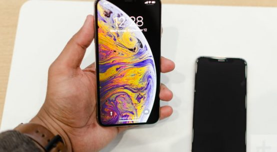 Apple's iPhone XS Max Specifications - Apple New Phone 2018