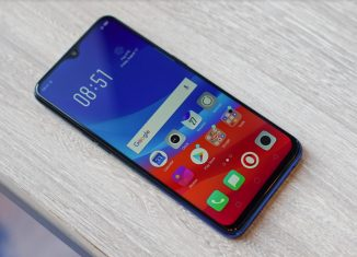 Oppo F9 (F9 Pro) Specifications