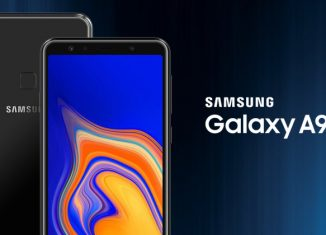 Samsung Galaxy A9S Specifications - Samsung New Phone 2019