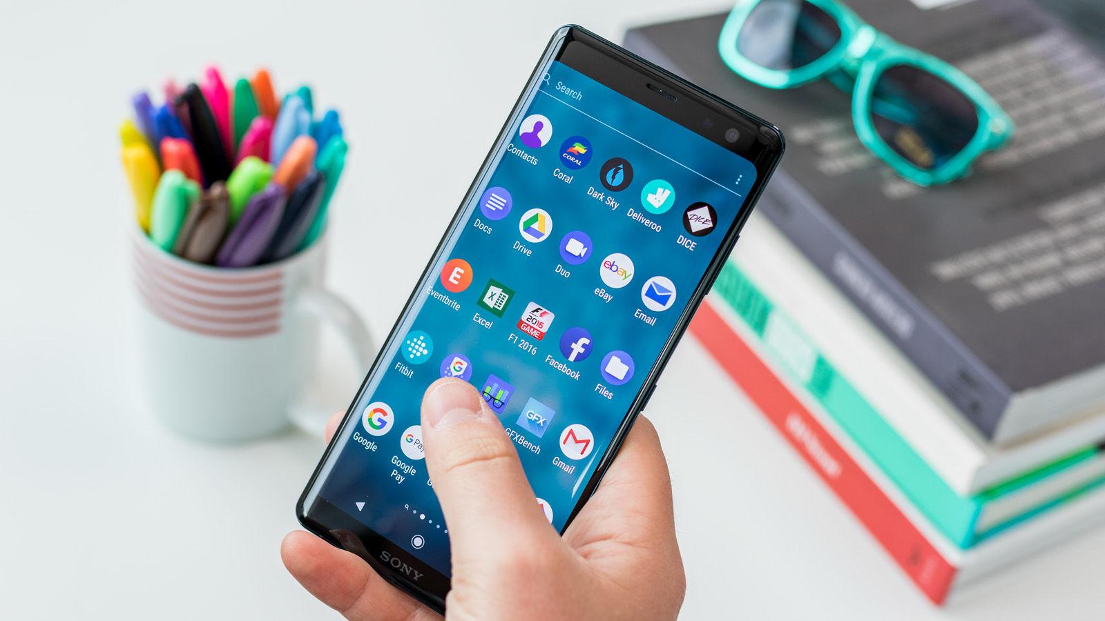 Sony Xperia XZ3 Specifications, Sony Xperia XZ3 Full Details, Sony Xperia XZ3 Camera Test, Sony Xperia XZ3 Display Size, XZ3 Price, Sony Xperia XZ3 Testing