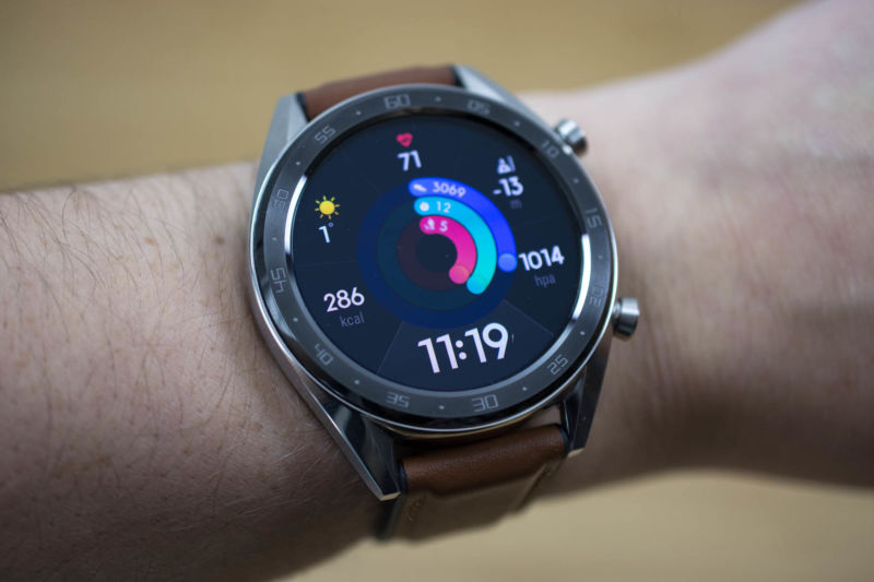 Huawei Watch GT Specifications, New Gadgets Huawei Watch GT Reviews, Huawei Watch GT Details, Smart Huawei Watch GT Option