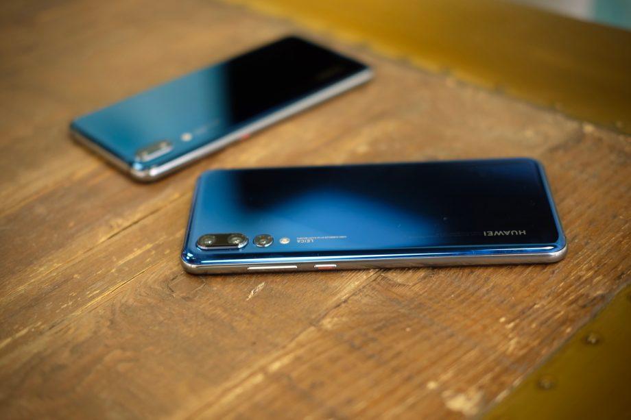 Huawei P20 Pro Vs Huawei P30 Pro Camera Comparison