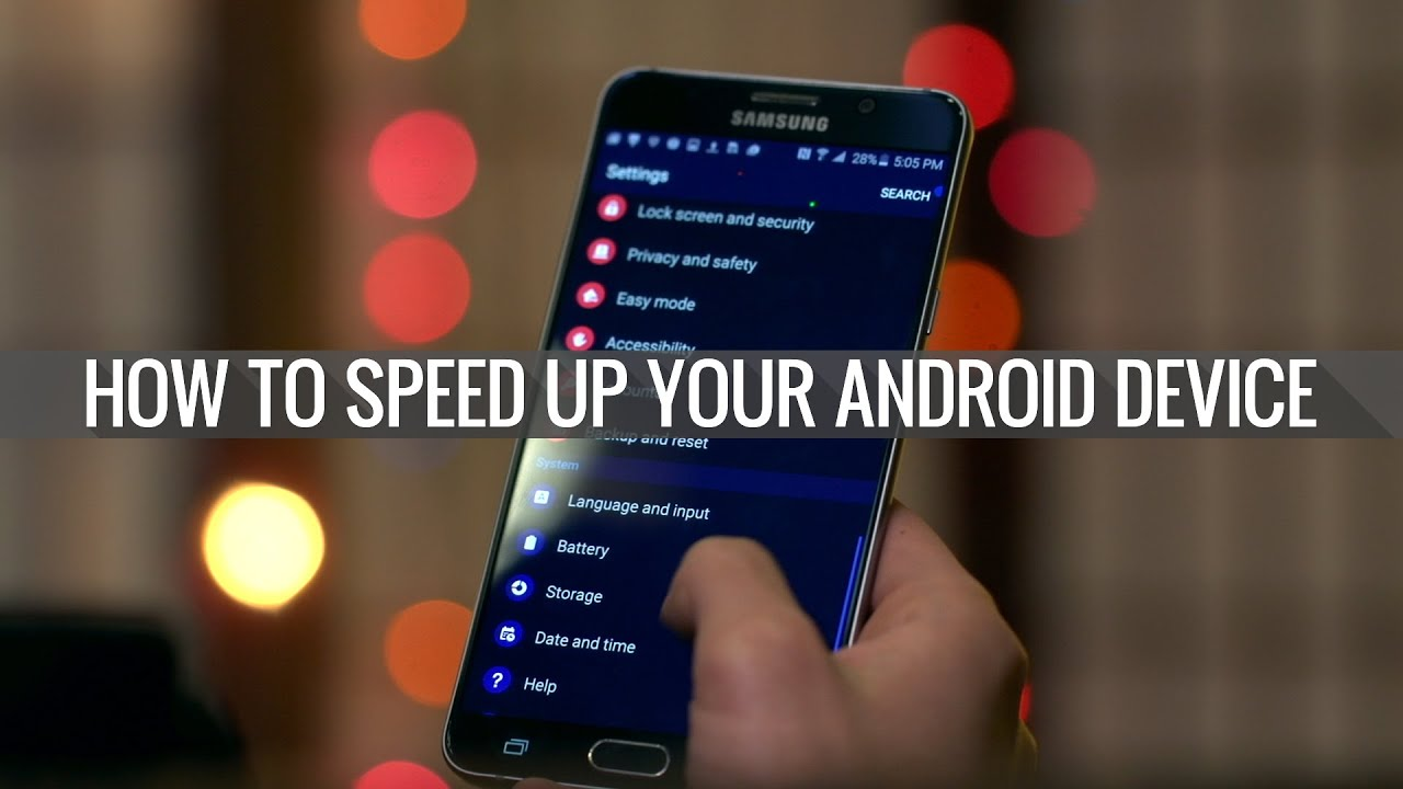 Make Old & Slow Your Android Phone Super Fast Again, How to Fast Android Mobile Phone, Make Old & Slow Your Android Phone Fast Again