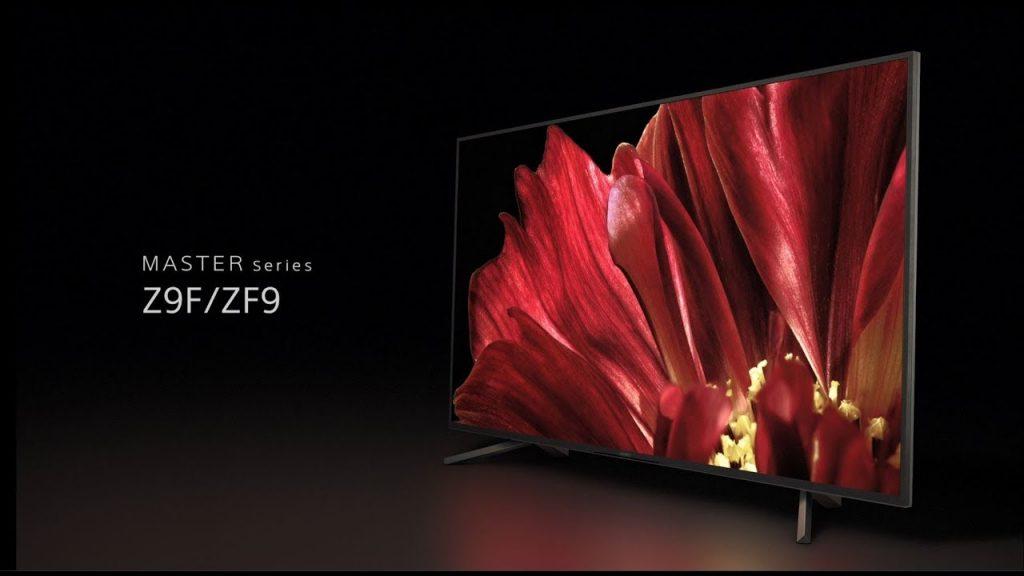 Sony Z9F 4K LED TV Specifications, New Gadgets Sony Z9F 4K LED TV Reviews, Sony Z9F 4K LED TV Details, Smart Sony Z9F 4K LED TV Option