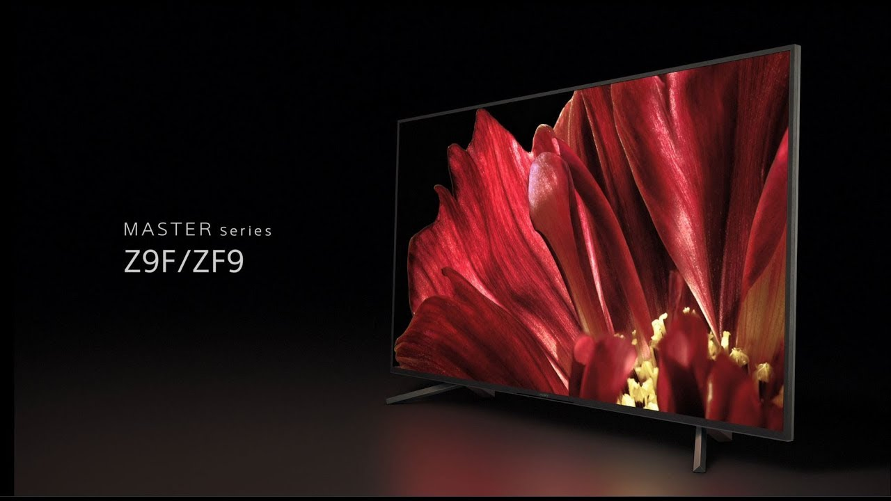 Sony Z9F 4K LED TV Specifications, New Gadgets Sony Z9F 4K LED TV Reviews, Sony Z9F 4K LED TV Details, Smart Sony Z9F 4K LED TV Option