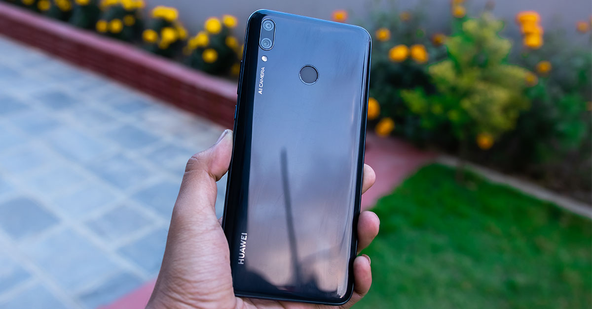Huawei y9 (2019) Review