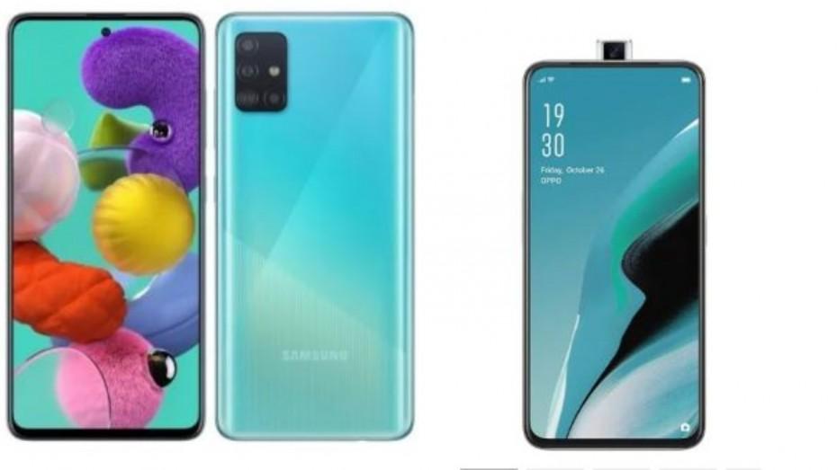 Samsung Galaxy A51 vs Oppo F15 ,Samsung Galaxy A51 Camera Oppo F15,Samsung Galaxy A51 Camera Vs Oppo F15 Camera,Samsung Galaxy A51 Vs Oppo F15 Speed,Samsung Galaxy A51 Camera,Oppo F15 Cam