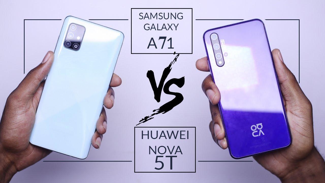 Galaxy A71 vs Huawei nova 5T ,Galaxy A71 Camera Huawei nova 5T,Galaxy A71 Camera Vs Huawei nova 5T Camera,Galaxy A71 Vs Huawei nova 5T Speed,Galaxy A71 Camera,Huawei nova 5T Cam
