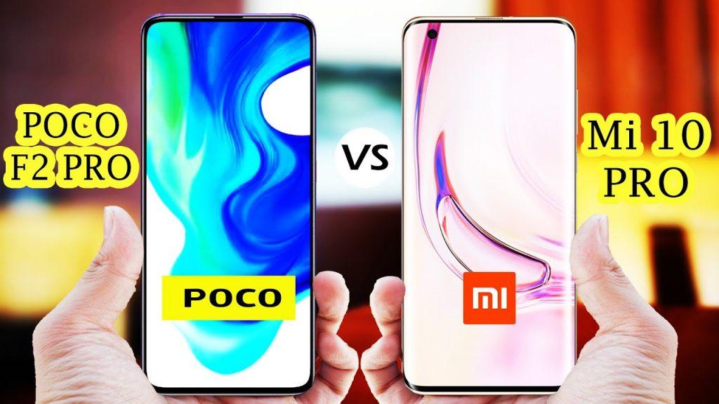Poco F2 Pro & Xiaomi Mi 10 Pro, Poco F2 Pro Camera Xiaomi Mi 10 Pro Camera, Poco F2 Pro Camera Vs Xiaomi Mi 10 Pro Camera,Poco F2 Pro Vs Xiaomi Mi 10 Pro Speed, Poco F2 Pro Camera,Xiaomi Mi 10 Pro Cam