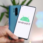 OnePlus 8 Pro:Android 11 Features