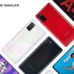 Samsung Galaxy A41 Review