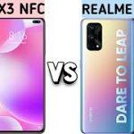 Realme 7 Pro  Vs Poco X3 NFC Camera Comparison