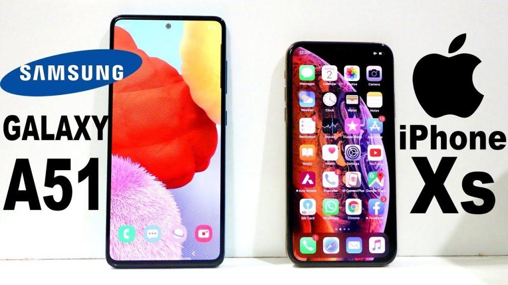 Galaxy A51 vsiPhone XS ,Galaxy A51 CameraiPhone XS,Galaxy A51 Camera VsiPhone XS Camera,Galaxy A51 Vs iPhone XS Speed,Galaxy A51 Camera,iPhone XS Cam
