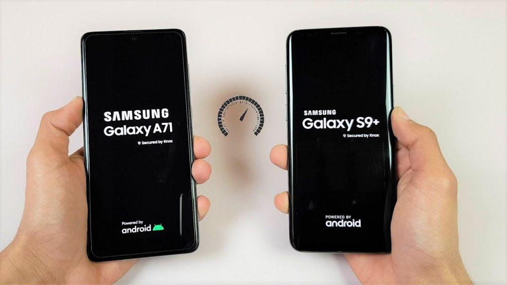 Galaxy A71 vs Galaxy S9 Plus ,Galaxy A71 Camera Galaxy S9 Plus,Galaxy A71 Camera Vs Galaxy S9 Plus Camera,Galaxy A71 Vs Galaxy S9 Plus Speed,Galaxy A71 Camera, Galaxy S9 Plus Cam