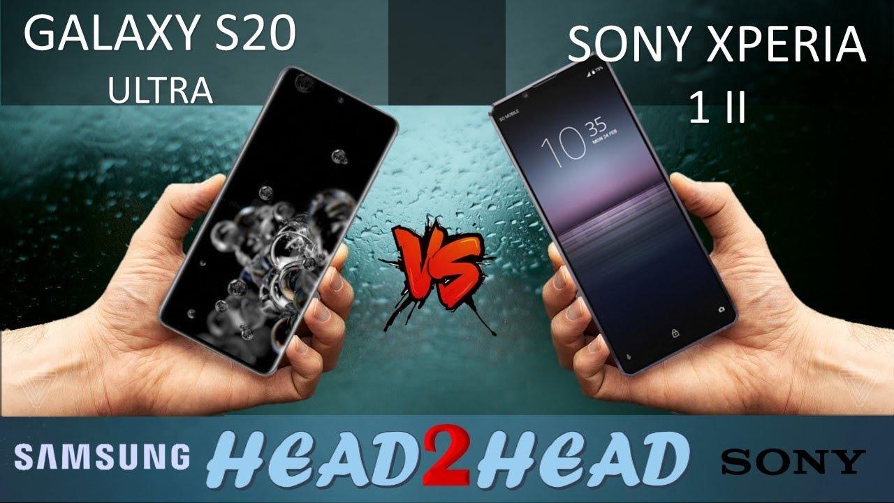 Sony Xperia 1 II & Galaxy S20 Ultra, Sony Xperia 1 II Camera Galaxy S20 Ultra Camera, Sony Xperia 1 II Camera Vs Galaxy S20 Ultra Camera,Sony Xperia 1 II Vs Galaxy S20 Ultra Speed, Sony Xperia 1 II Camera,Galaxy S20 Ultra Cam
