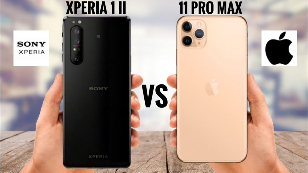 Sony Xperia 1 II & iPhone 11 Pro, Sony Xperia 1 II Camera iPhone 11 Pro Camera, Sony Xperia 1 II Camera Vs iPhone 11 Pro Camera,Sony Xperia 1 II Vs iPhone 11 Pro Speed, Sony Xperia 1 II Camera,iPhone 11 Pro Cam
