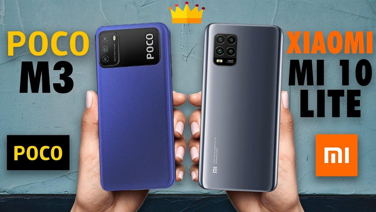 Poco M3 Vs Xiaomi Mi 10T Lite Camera Test,Poco M3 Vs Xiaomi Mi 10T Lite the Best Camera Picture Poco M3 Vs Xiaomi Mi 10T Lite Camera test