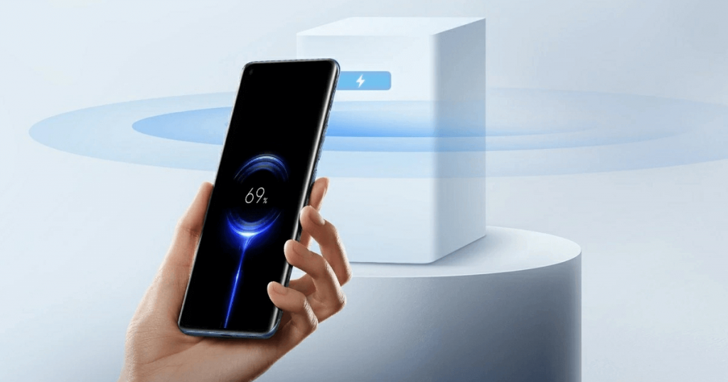 "Xiaomi ""Air Charging"" Technology How to Works It, Xiaomi officially released Mi Air Charge technology, Xiaomi Developing Remote Mi Air Charge"