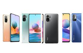 Redmi Note 10 Pro, Note 10S, Note 10 5G, Note 10, POCO M3 Pro 5G BATTERY CHARGING TEST