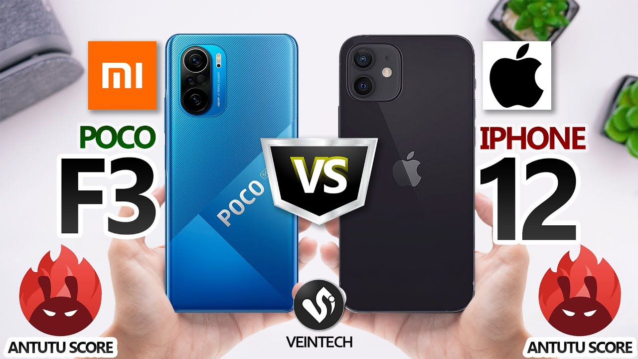 POCO F3 vs iPhone 12 ,POCO F3 Camera iPhone 12,POCO F3 Camera Vs iPhone 12 Camera,POCO F3 Vs iPhone 12 Speed,POCO F3 Camera, iPhone 12 Cama