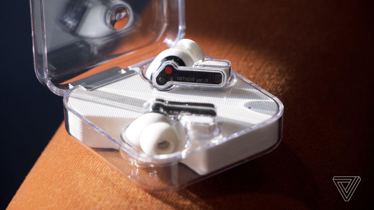 Nothing Ear 1 , Nothing Ear 1 Cam ,Nothing Ear 1 Camera test,Nothing Ear 1 Screen Repair, Nothing Ear 1 Camera, Nothing Ear 1 Unboxing, Nothing Ear 1 Hands-on