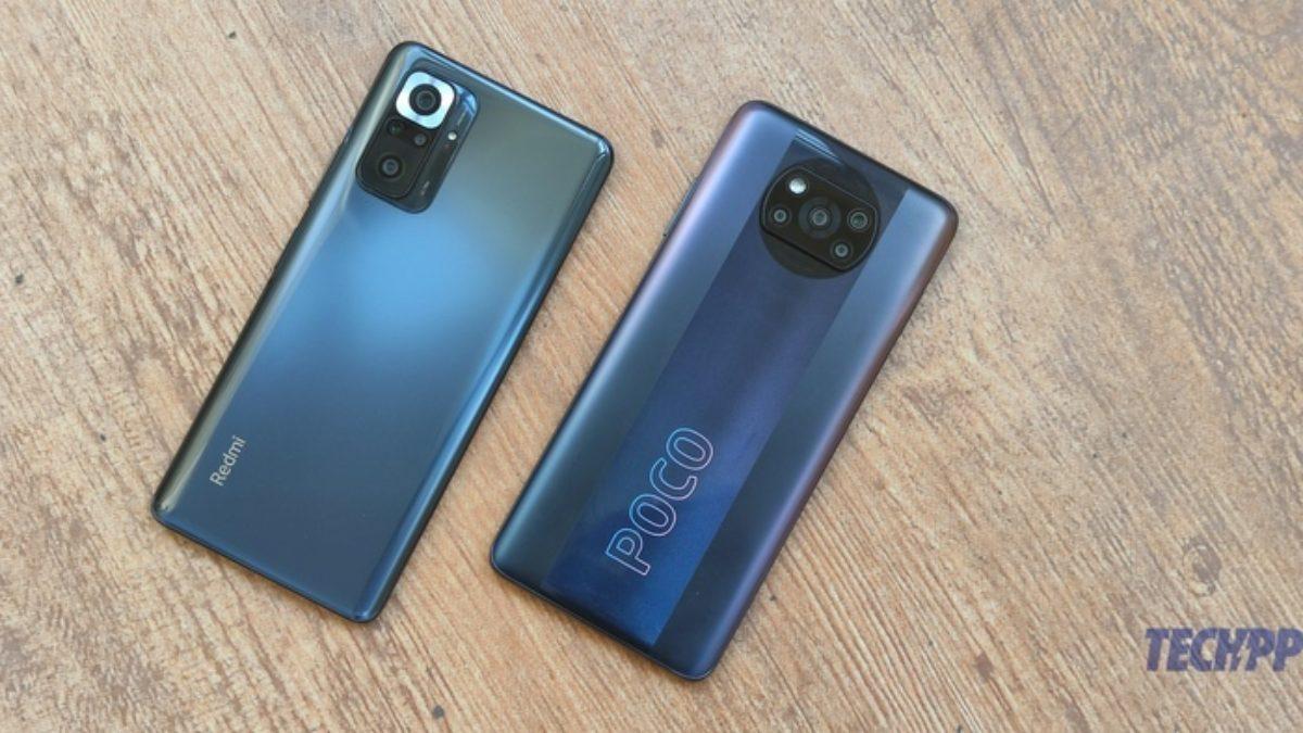 POCO X3 Pro 5G Vs Redmi Note 10 Pro Camera Test,POCO X3 Pro 5G Vs Redmi Note 10 Pro the Best Camera Picture