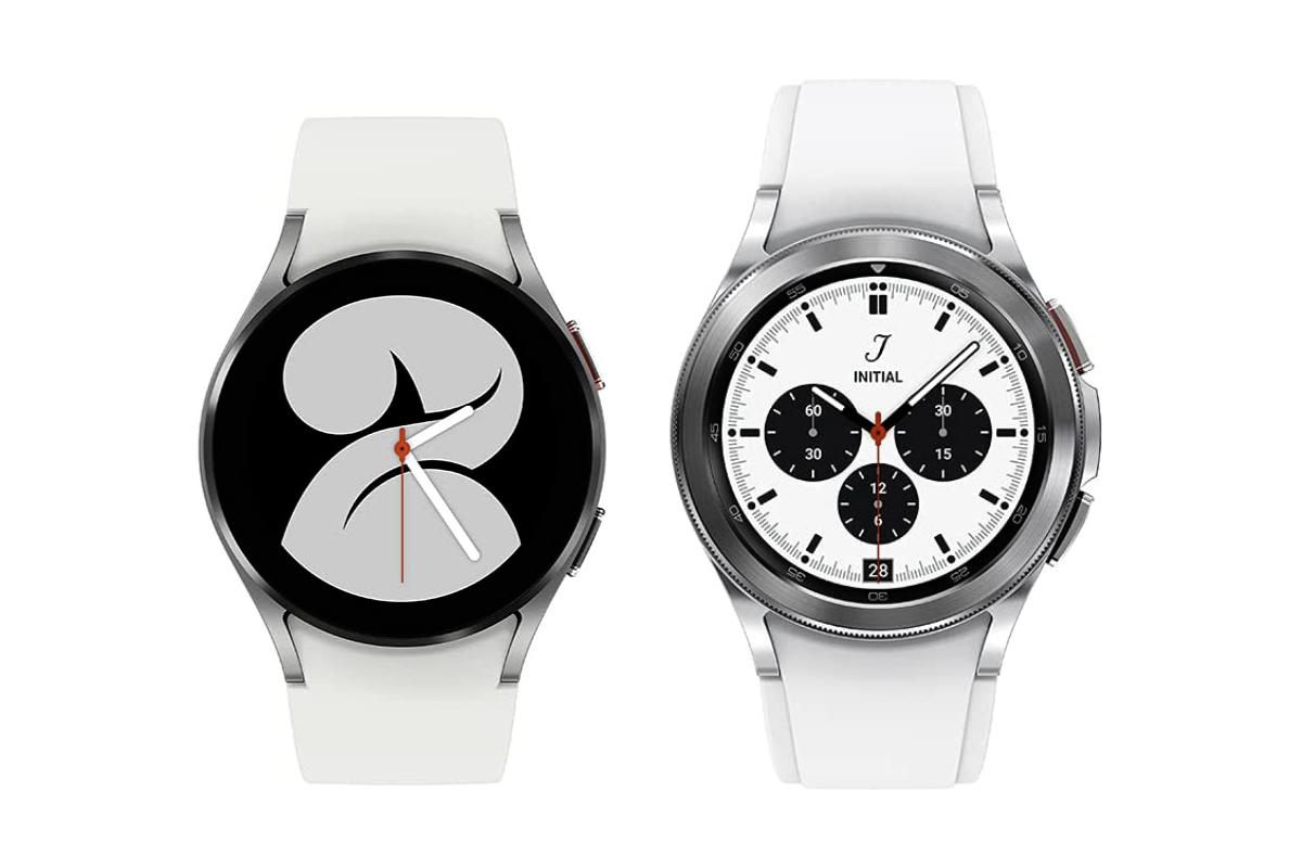 Samsung Galaxy Watch 4 Reviews, Samsung Galaxy Watch 4 Screen Guide, Samsung Galaxy Watch 4 testing, Samsung Galaxy Watch 4 replacement