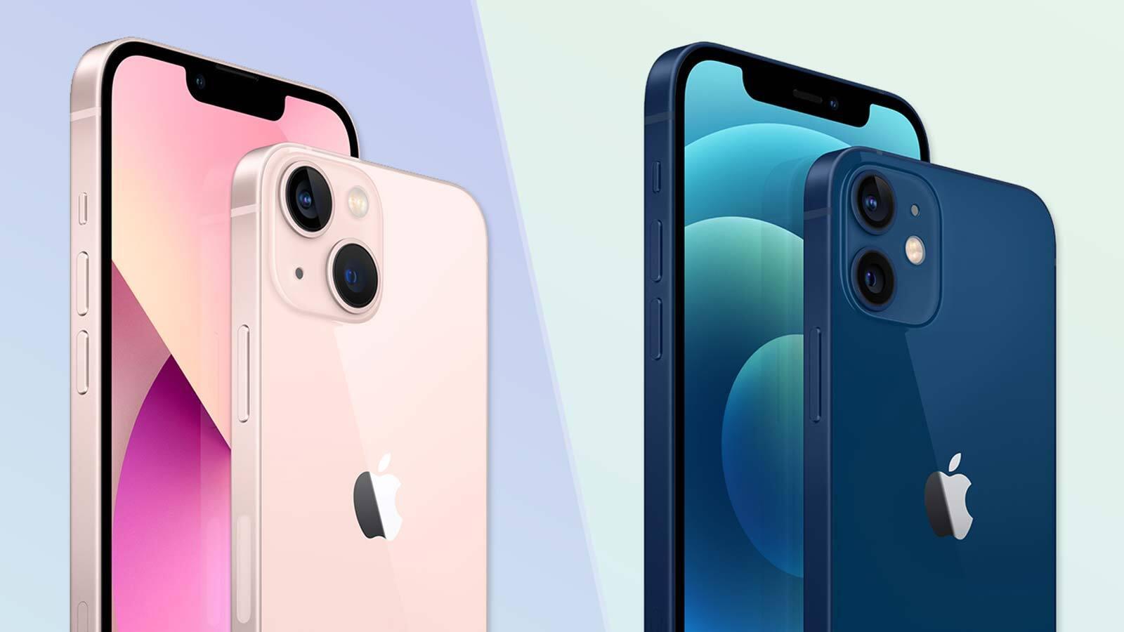 iPhone 13 Pro Max vs iPhone 12 Pro Max Speed Test, iPhone 13 Pro Max vs iPhone 12 Pro Max the Best Camera Picture, iPhone 13 Pro Max
